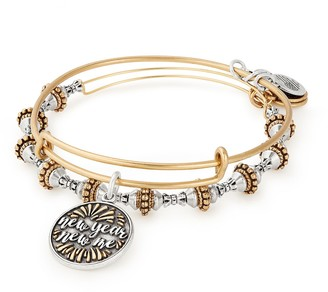Alex and Ani New Year New Me Bangle Set