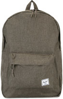 Herschel classic backpack - men - Cotton - One Size