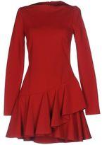 Plein Sud Jeanius Short dress
