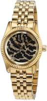 Michael Kors Women's Lexington MK3300 Stainless-Steel Quartz Watch