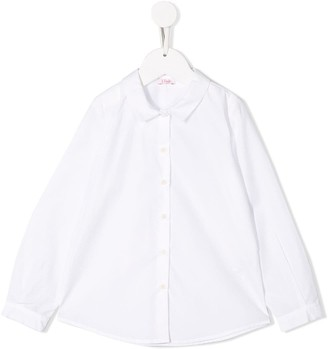 Il Gufo Button-Up Shirt