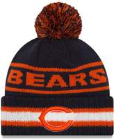 New Era Adult Chicago Bears Vintage Select Knit Beanie