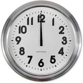 Rose Hill Boutique - Islington Stainless Steel Wall Clock