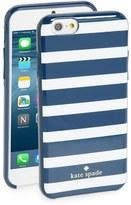 Kate Spade Fairmont Square Iphone 6/6S & 6Plus/6Splus Case - Blue/green