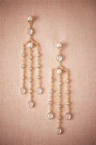 BHLDN Galina Chandelier Earrings