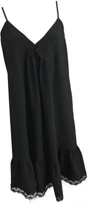 Hatch Black Dress for Women