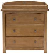 Silver Cross Ashby Dresser, Warm Light Walnut