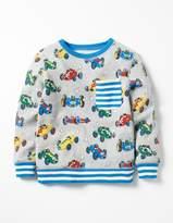 Boden Fun Sweatshirt
