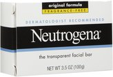 Neutrogena Face Cleansing Bar