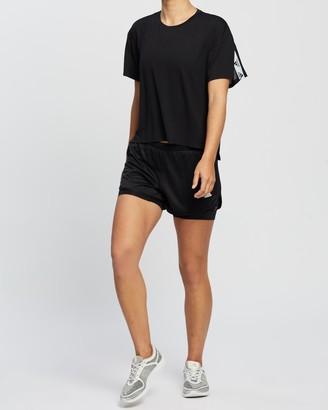 adidas Marathon 20 Two-in-One Shorts