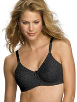 Bali Women's Lace and Smooth Underwire Bra #3432