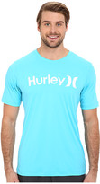 Hurley Dri-Fit One and Only Surf Tee
