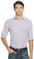 Polo Ralph Lauren Tattersall Cotton Twill Shirt
