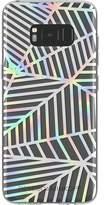 Rebecca Minkoff Geometric Wall Samsung Galaxy S8 Sheer Protection Case