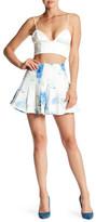 NBD Caught Up Skirt