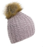 La Fiorentina Chunky Knit Hat (For Women)