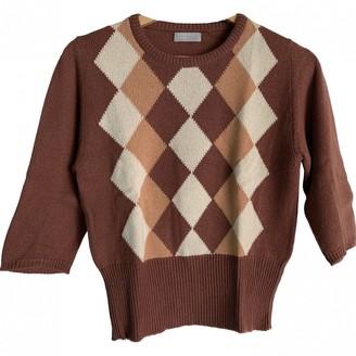 Margaret Howell Multicolour Cashmere Knitwear for Women