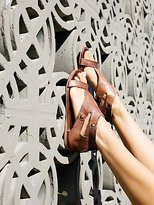 Bed Stu Soto Washed Leather Sandal by at Free People