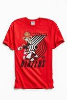 Junk Food Clothing Looney Tunes Portland Trail Blazers Tee
