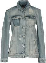 Maison Scotch Denim outerwear - Item 42617977