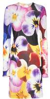 Christopher Kane Patterned dress