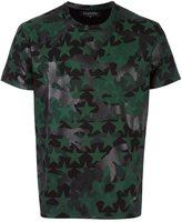 Valentino 'Camustars' T-shirt