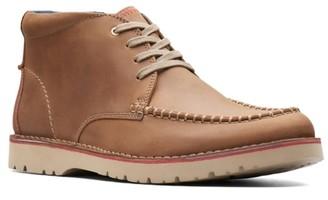 Clarks Vargo Apron Boot
