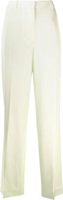 3.1 Phillip Lim Straight-Leg Tailored Trousers