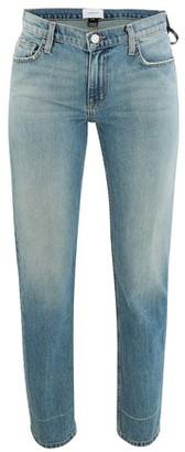 Current/Elliott The Stiletto Caballo jeans