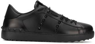 Valentino Rockstud tonal sneakers