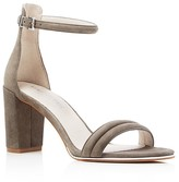 Kenneth Cole Lex Ankle Strap High Heel Sandals