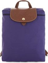Longchamp Le Pliage nylon canvas backpack
