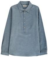 Babe & Tess Cotton Shirt