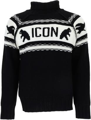 DSQUARED2 Sweater