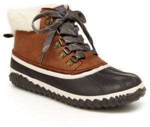 JBU Women's Ali Ankle Boot Women's Shoes