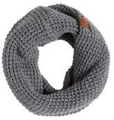 F&F Honeycomb Knit Twist Snood, Kids Unisex