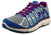 Under Armour Ggs Pulse Ii Grit Rf Youth Round Toe Synthetic Blue Running Shoe.