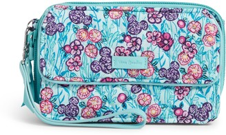 Vera Bradley RFID All in OneCrossbody