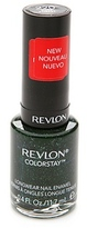 Revlon ColorStay Longwear Nail Enamel, French Roast
