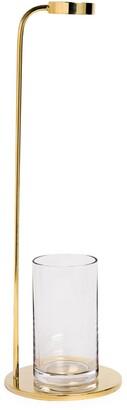 Menu Stem glass vase