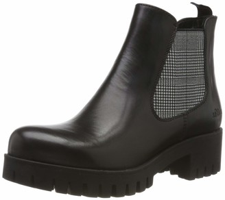 S'Oliver Women's 5-5-25427-23 Ankle Boots
