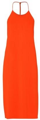 Bottega Veneta Knot back dress