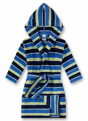 Sanetta Boy's Bademantel Dressing Gown