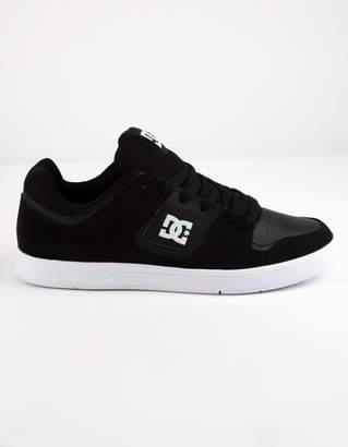DC Cure Black Mens Shoes
