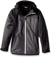 The North Face Girls Osolita Triclimate Jacket - M
