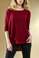 Insight Merlot Top