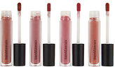 bareMinerals Matte Made in Heaven 4-pc Gen Nude Matte Liquid Lip Kit