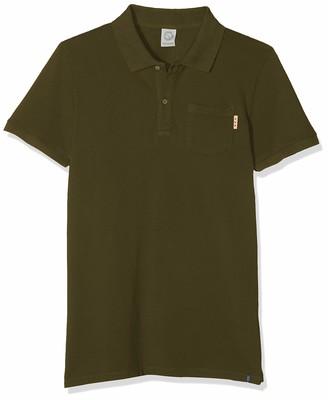 Scotch & Soda Shrunk Boy's N/a Polo Shirt Not Applicable