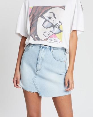 Abrand A A-line Skirt