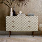 Audrey 6-Drawer Dresser